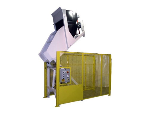 5350-AA Container Discharger