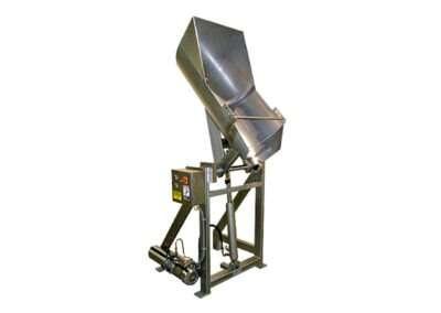 4358-AC Drum Discharger