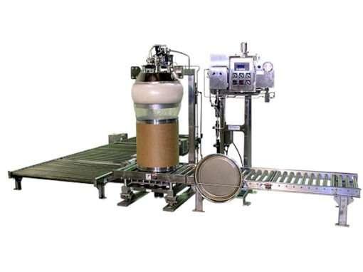 5063-AR3 Filling System