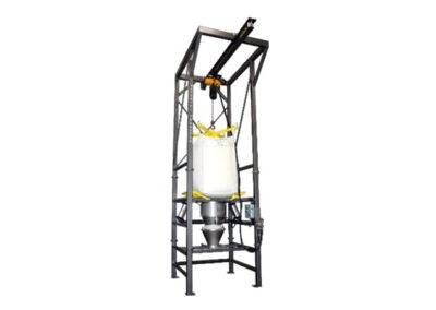 6074-AE Bulk Bag Discharger