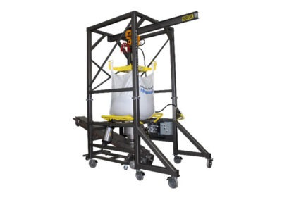 6230-AE Bulk Bag Discharger