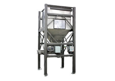 6311-AE Bulk Bag Discharger