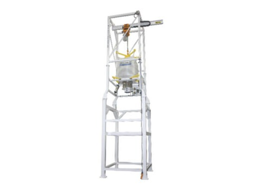 6324-AE Bulk Bag Discharger