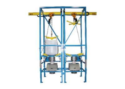 6405-AE Bulk Bag Discharger