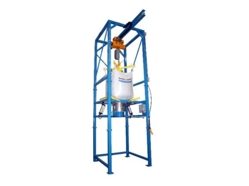 6413-AE Bulk Bag Discharger