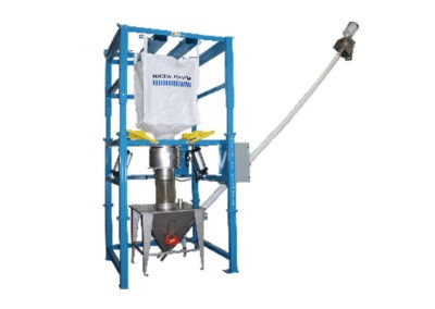 6570-AE Bulk Bag Discharger
