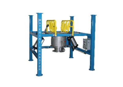 6628-AE Bulk Bag Discharger