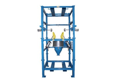 6818-AE Bulk Bag Discharger