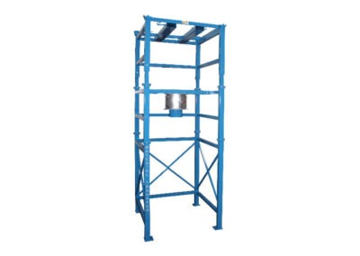 6871-AE Bulk Bag Discharger