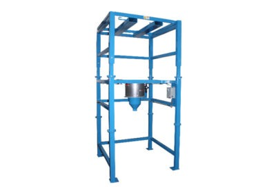 6885-AE Bulk Bag Discharger