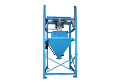 6892-AE Bulk Bag Discharger