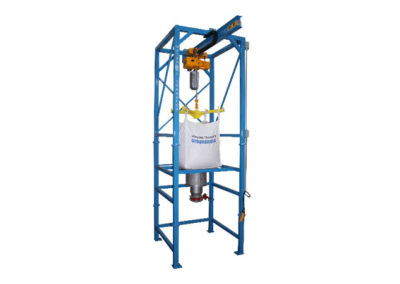 6901-AE Bulk Bag Discharger