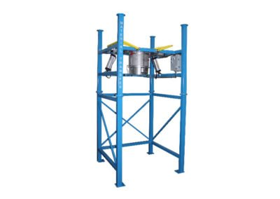 6927-AE Bulk Bag Discharger