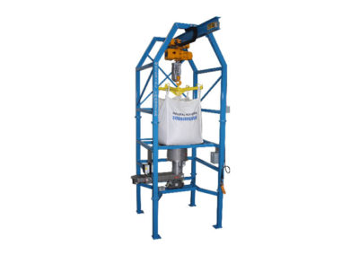 6954-AE Bulk Bag Discharger
