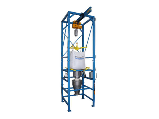 6970-AE Bulk Bag Discharger