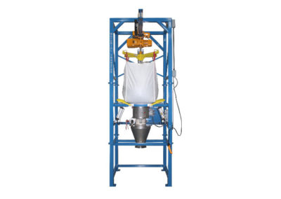 7040-AE Bulk Bag Discharger