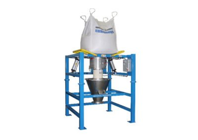 7111-AE Bulk Bag Discharger