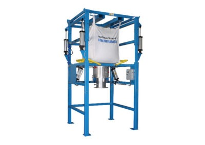 7151-AE Bulk Bag Discharger