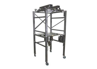 7236-AE Bulk Bag Discharger