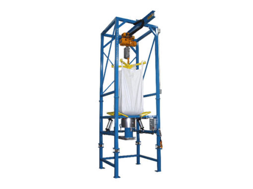 7276-AE Bulk Bag Discharger