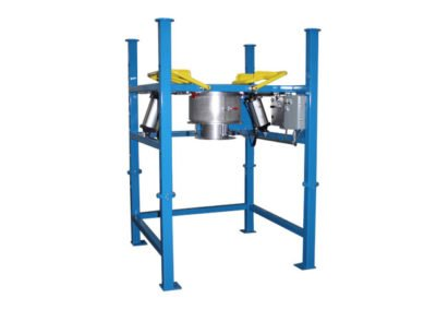 7358-AE Bulk Bag Discharger