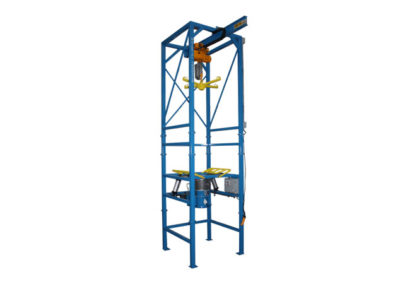 7369-AE Bulk Bag Discharger