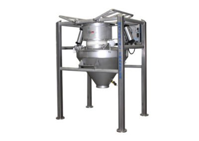 7387-AE Bulk Bag Discharger