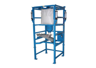 7631-AE Bulk Bag Discharger