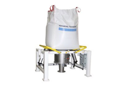7679-AE Bulk Bag Discharger
