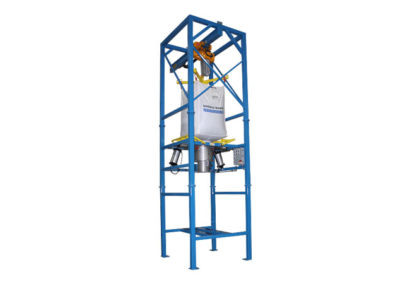 7727-AE Bulk Bag Discharger