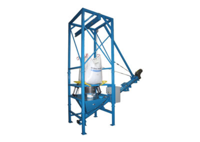 7828-AE Bulk Bag Discharger