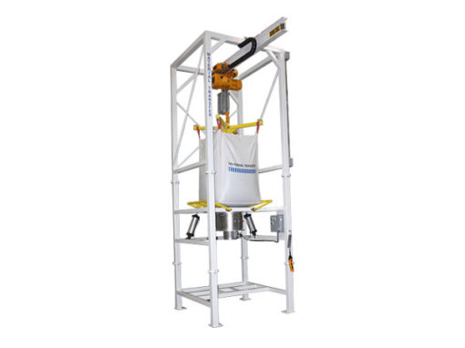7855-AE-1 Bulk Bag Discharger