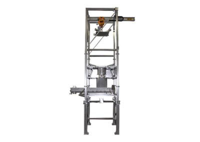 7969-AE Bulk Bag Discharger