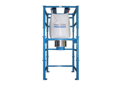7984-AE Bulk Bag Discharger