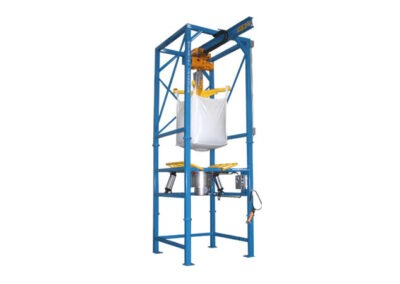 8320-AE Bulk Bag Discharger