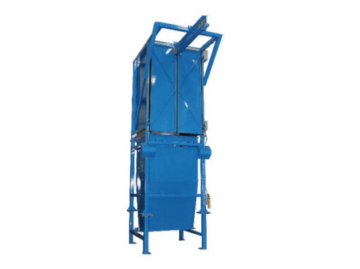 8513-AE Bulk Bag Discharger