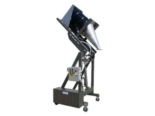 4751-AC Drum Discharger