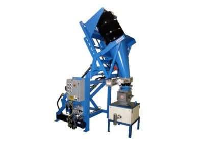5272-AC Drum Discharger