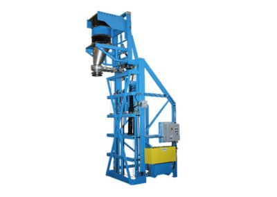 5769-AD Lift & Dump Drum Discharger