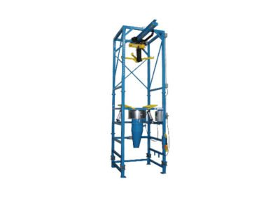 6621-AE Bulk Bag Discharger