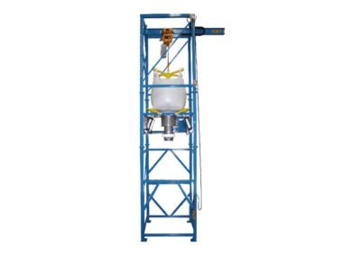 6787-AE Bulk Bag Discharger
