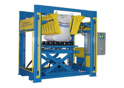 7060-MC Bulk Bag Conditioner