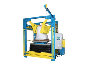 7653-MC Bulk Bag Conditioner