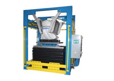 7689-MC Bulk Bag Conditioner