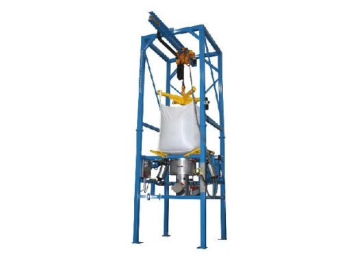9121-AE Bulk Bag Discharger
